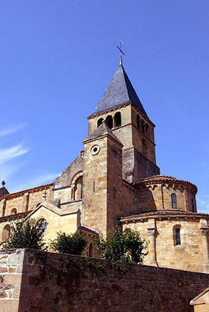 Photo de l'Église Notre-Dame-de-la-Nativité