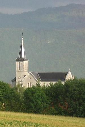 Photo de l'Église Nativité de Marie