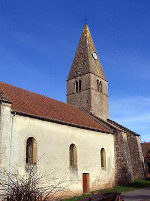 Photo de l'Église Sainte-Marie-Madeleine