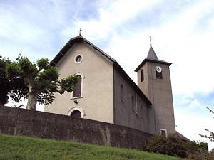 Photo de l'Église Saint-Maurice