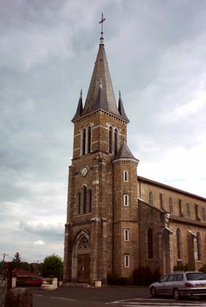 Photo de l'Église Saint-Antoine