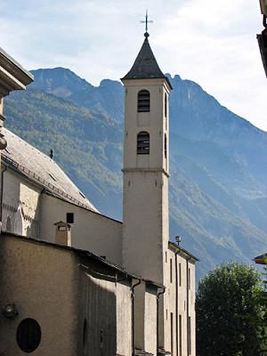 Photo de la Cathédrale Saint-Jean-Baptiste