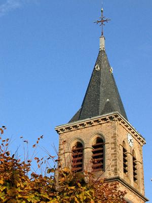 Photo de l'Église Sainte-Geneviève