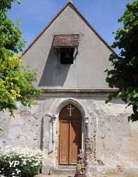 Photo de la Chapelle Sainte-Marguerite