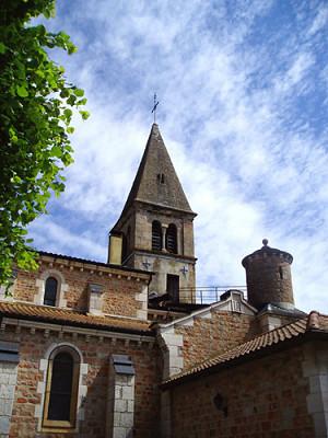 Photo de l'Église Saint-Léger