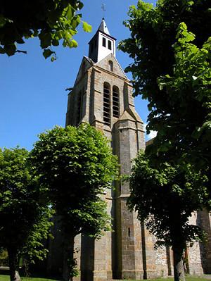 Photo de l'Église Saint-Jacques-le-Majeur