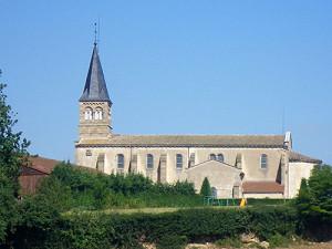 Photo de l'Église Saint-Symphorien