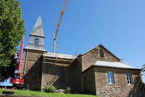 Photo de l'Église Sainte-Marguerite