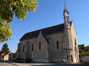 Photo de l'Église Saint-Étienne