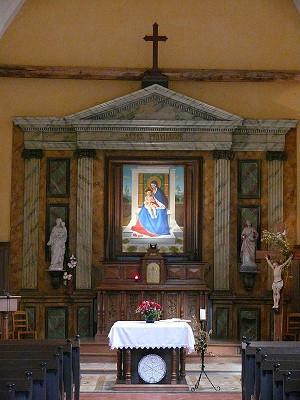 Photo de l'Église Saint-Claude