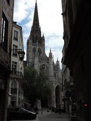 Photo de la Cathédrale Notre-Dame