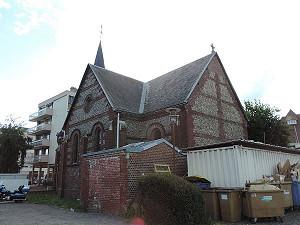 Photo de la Chapelle Saint Victrice