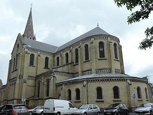 Photo de l'Église Saint-Clément