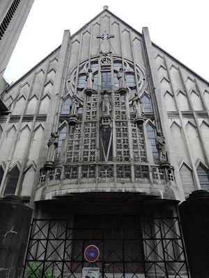 Photo de l'Église Saint-Nicaise