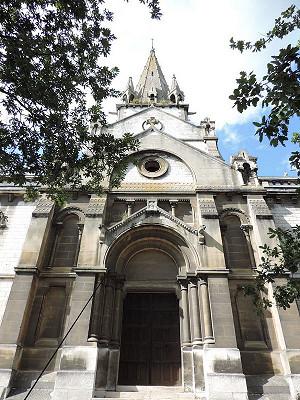 Photo de l'Église Saint-Paul