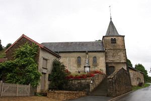 Photo de l'Église Saint-Ouen