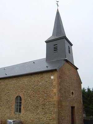 Photo de l'Église Saint-Luc