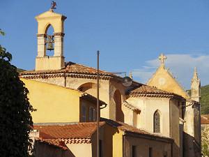 Photo de l'Église Notre-Dame du Peuple