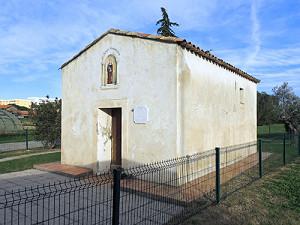 Photo de la Chapelle Sainte-Marie-Madeleine