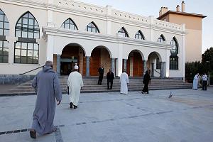 Photo de la Mosquée El Fath