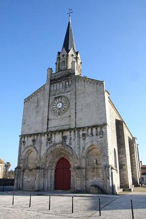 Photo de l'Église Notre-Dame de l'Assomption