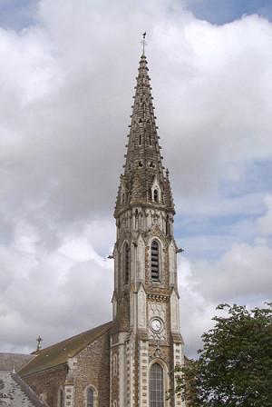 Photo de l'Église Saint Jacques